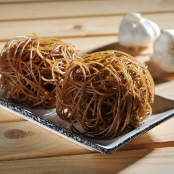 Whole-Grain Pasta